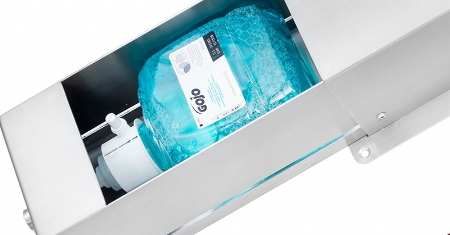 Kingsway Group | Blog | The all new Gojo compatible soap dispenser