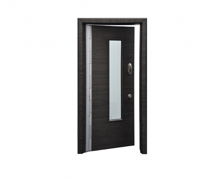 Anti-Ligature Doorsets
