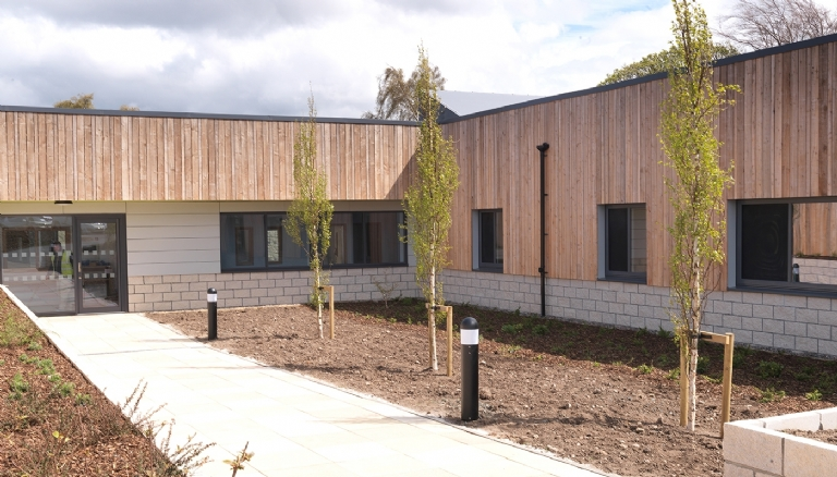 Kingsway Stratheden Hospital Case Study