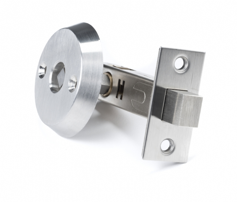 KG220-221 QUARTER TURN DEADBOLT 8MM KEY