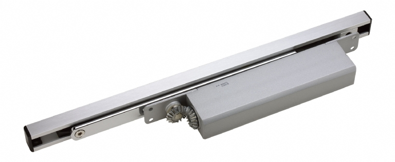 KG22 RECESSED TOP MOUNTED CLOSER DOUBLE ACTION