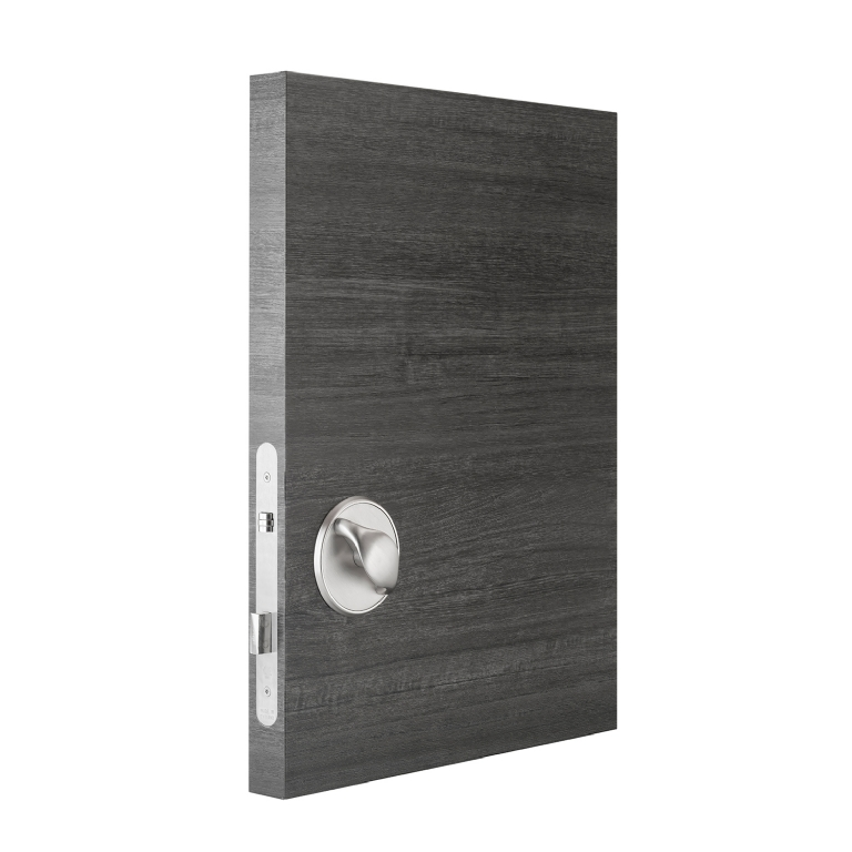 KG1100 Bedroom Lockset