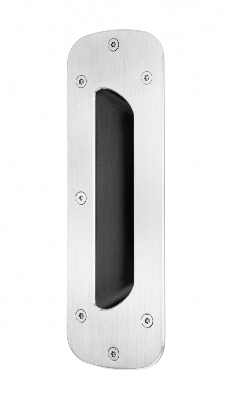 KG80 Recessed Pull Handle